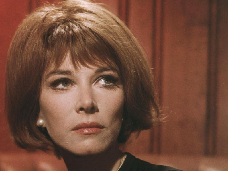 By 1967, Lee Grant was back. She was nominated for an Academy Award for her role in the Best Picture winner <em>In the Heat of the Night. </em>She also featured in the cult classic <em>Valley of the Dolls</em>.