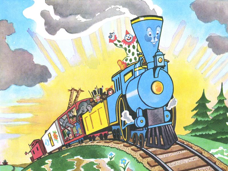 "Was ""I think I can"" the great-grandmother of ""lean in?"" Some readers see the plucky locomotive as a parable about working women, but some versions of the story feature a male protagonist instead."