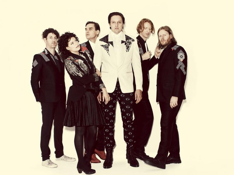 If Arcade Fire sells gold and wins a Grammy for Album of the Year, is it still outside the mainstream?