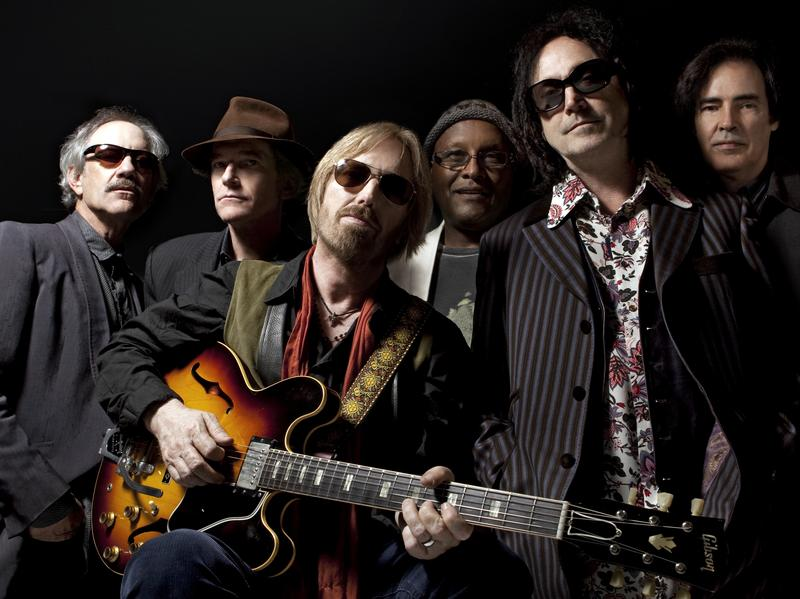 Tom Petty & The Heartbreakers' new album, <em>Hypnotic Eye</em>, comes out July 29.