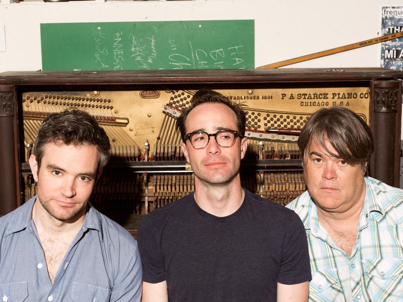 Spider Bags' new album, <em>Frozen Letter</em>, comes out Aug. 5.