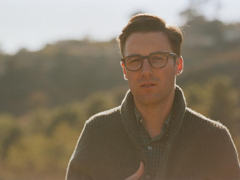 Nick Waterhouse.