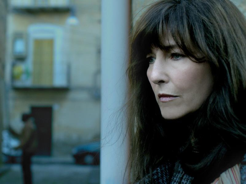 Catherine Keener plays a traumatized journalist in <em>War Story</em>.
