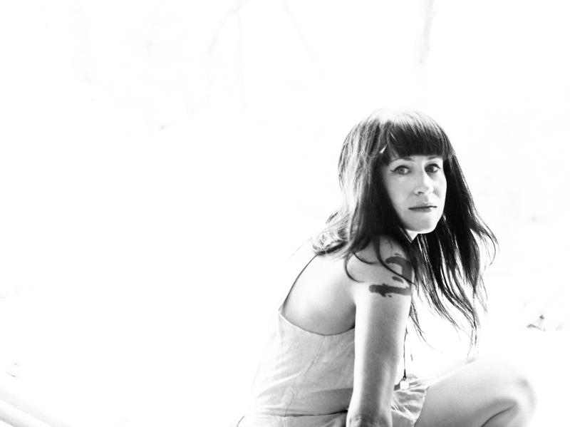 Orenda Fink's new album, <em>Blue Dream</em>, comes out Aug. 19.