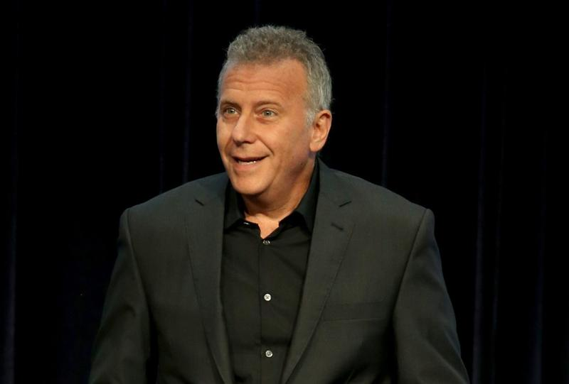 Actor Paul Reiser speaks onstage at the 'Married' panel during the FX Networks portion of the 2014 Summer Television Critics Association at The Beverly Hilton Hotel on July 21, 2014 in Beverly Hills, California. (Frederick M. Brown/Getty Images)