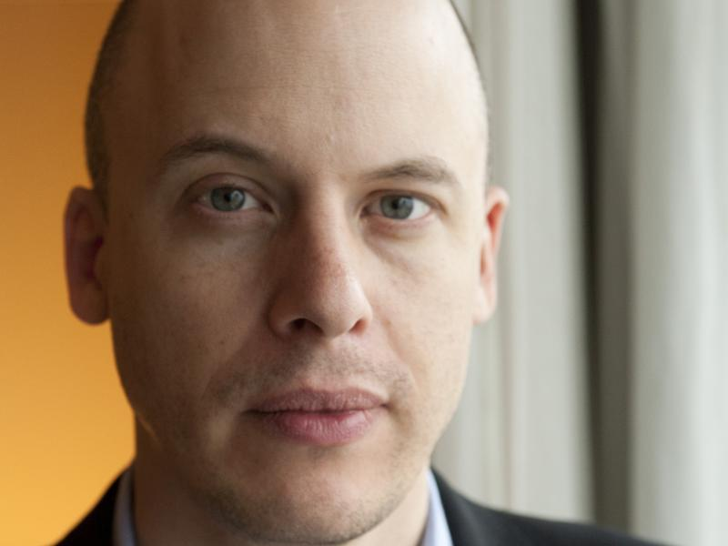 Lev Grossman's bestselling <em>Magicians</em> series was inspired by the long wait between books five and six of the <em>Harry Potter </em>series.