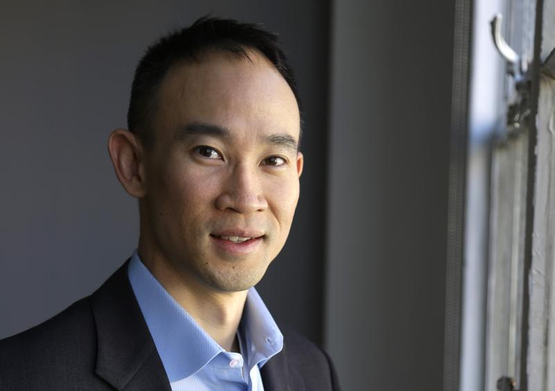 Dennis Yang is CEO of San Francisco-based Udemy, an online learning and teaching marketplace. (udemy.com)
