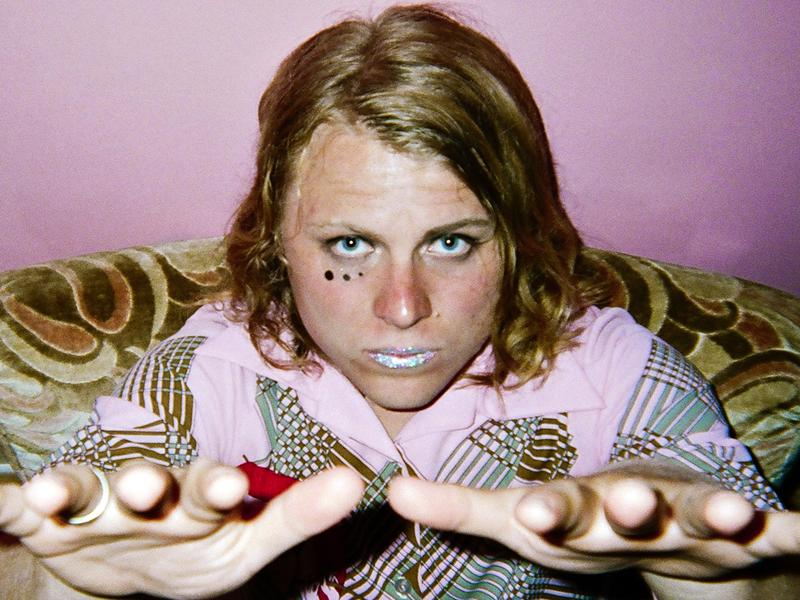 """[Alice Cooper] trying to be as safe and commercial as possible [because] that record is still a record for the freaks,"" Ty Segall says of <em>Love It to Death</em>."