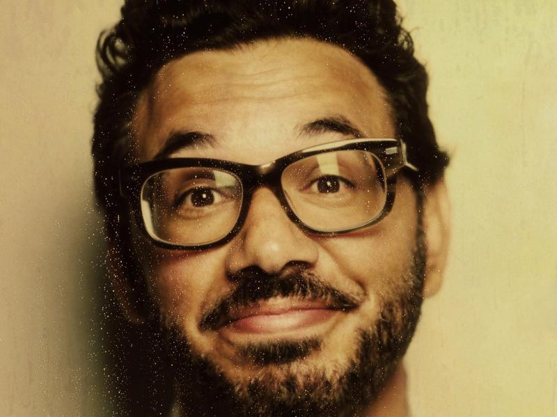 Comedian Al Madrigal co-founded All Things Comedy, a hybrid network and cooperative of more than 50 podcasts.