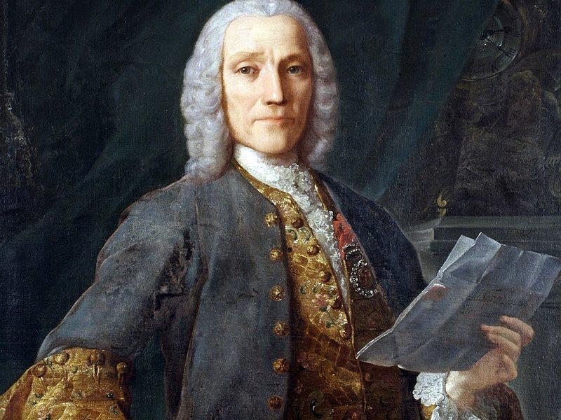 Each of Domenico Scarlatti's 555 keyboard sonatas has its own personality.