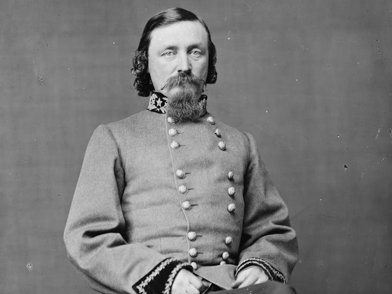 Gen. George Pickett