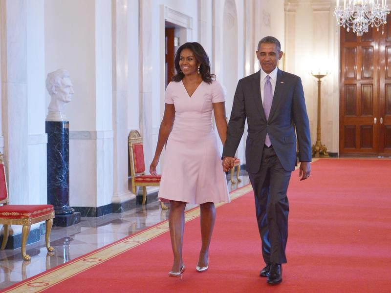 Image result for obama and michelle