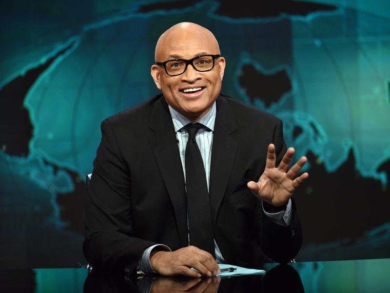 <em></em>The last episode of<em> The Nightly Show with Larry Wilmore</em> will air  this week.