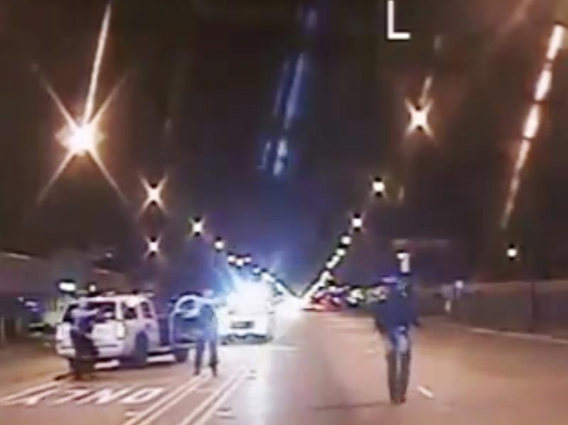 Chicago Police Superintendent Eddie Johnson has recommended that seven officers be fired for providing false information in the shooting death of 17-year-old Laquan McDonald.