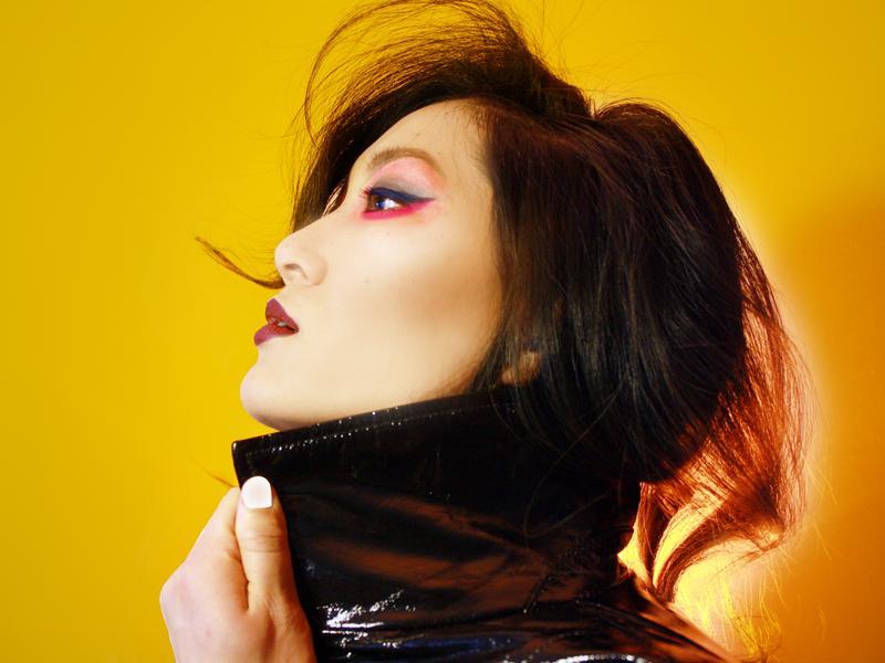 Charlene Kaye recently released a new EP, <em>Honey</em>, under the name KAYE.