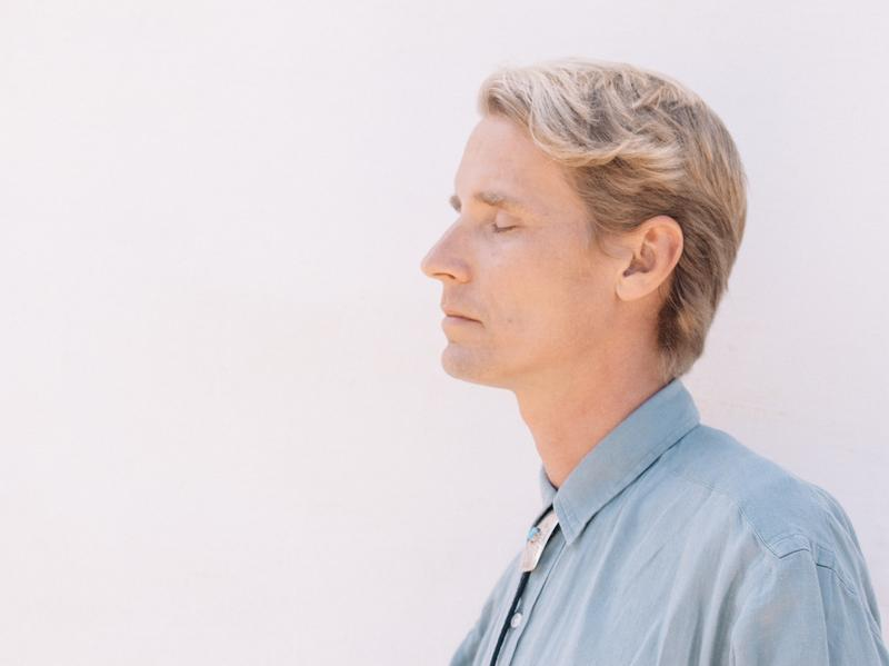 "Capital Public Radio in Sacramento, Calif., loves Tom Brosseau's new song ""Fit To Be Tied."""
