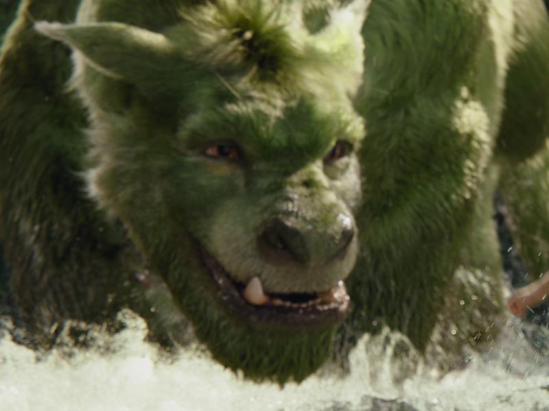 Oakes Fegley is Pete in Disney's <em>Pete's Dragon</em>.
