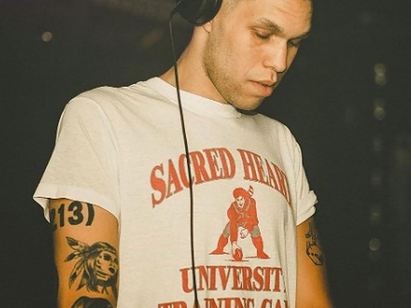 Delroy Edwards introduces you to L.A. Club Resource with this guest mix.