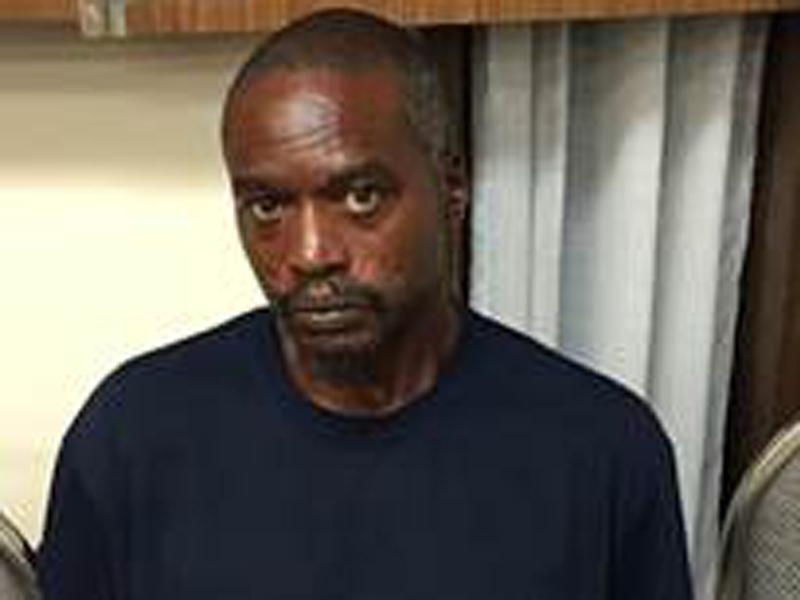 Rodney Earl Sanders, 46, of Kosciusko, who has been charged with two counts of capital murder in connection with the killing of Sister Margaret Held and Sister Paula Merrill.