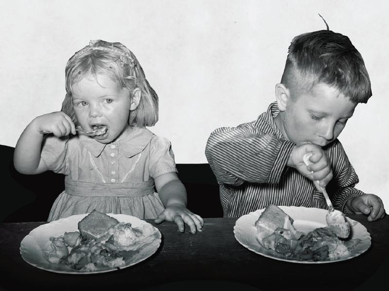 Married culinary historians Jane Ziegelman and Andy Coe, authors of <em>A Square Meal, s</em>ay the country's decade-long Great Depression had a lasting impact on American diets.