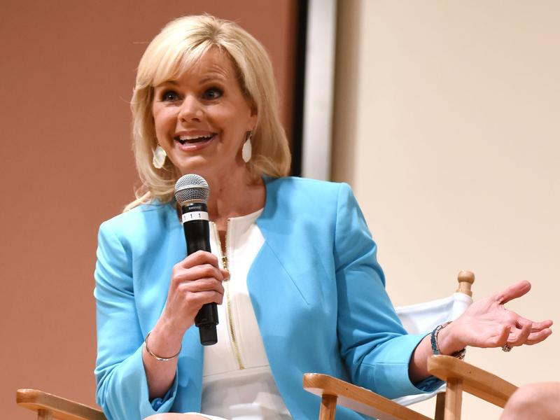 In July, Gretchen Carlson filed a lawsuit accusing then-Fox News Chairman Roger Ailes of sexual harassment.