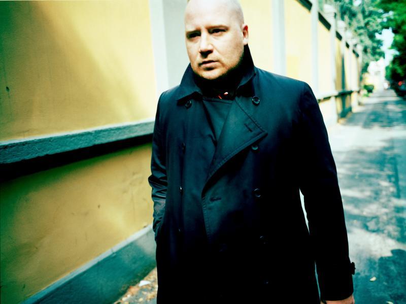 Jóhann Jóhannsson's new album, <em>Orphée</em>, comes out Sept. 16.