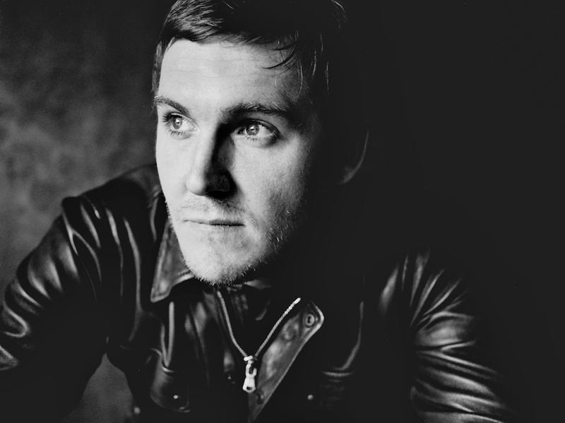 """""""There are some things that are whispered and some things that are shouted, and I'm not in a shouting place right now,"""" Brian Fallon says."""