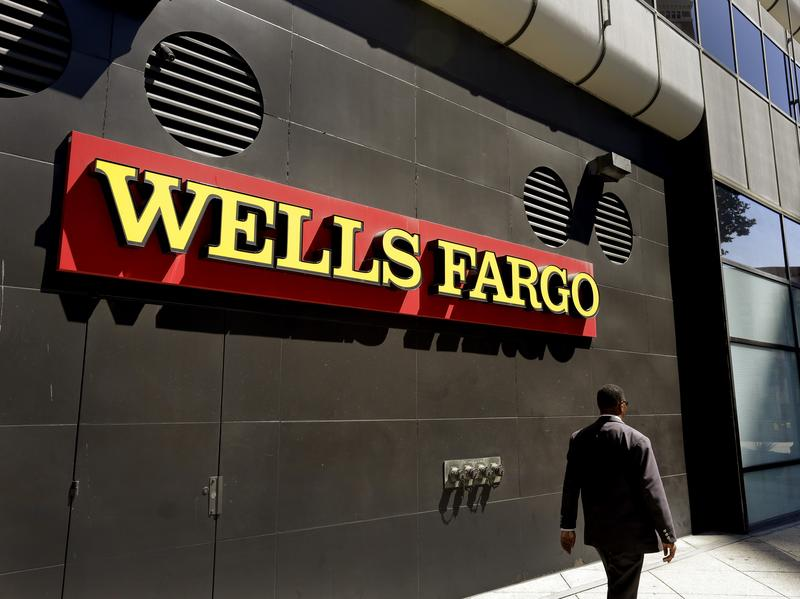 Regulators announced Thursday that Wells Fargo is being fined $185 million to settle allegations that it secretly opened unauthorized accounts for customers in order to meet sales goals.