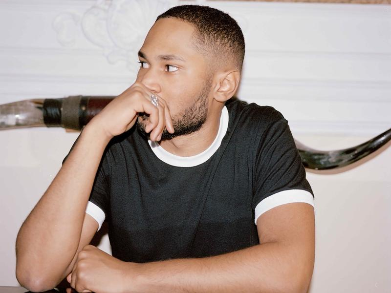 """Hear Kaytranada's remix of Teedra Moses' """"Be Your Girl"""" in this week's mix."""