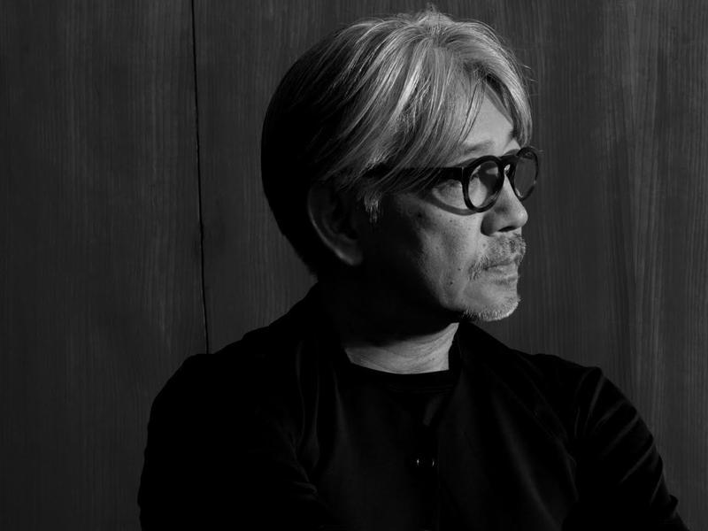 Ryuichi Sakamoto's score for the film <em>Nagasaki: Memories Of My Son</em> comes out Sept. 23.