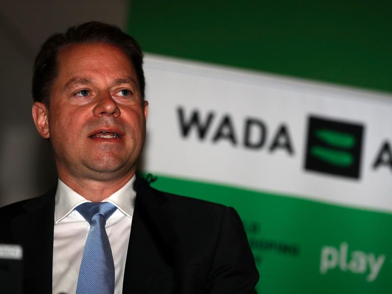 """""""WADA has been informed by law enforcement authorities that these attacks are originating out of Russia,"""" says Olivier Niggli, the anti-doping agency's chief operating officer and general counsel."""