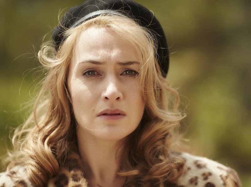 Kate Winslet plays Tilly Dunnage in <em>The Dressmaker.</em>