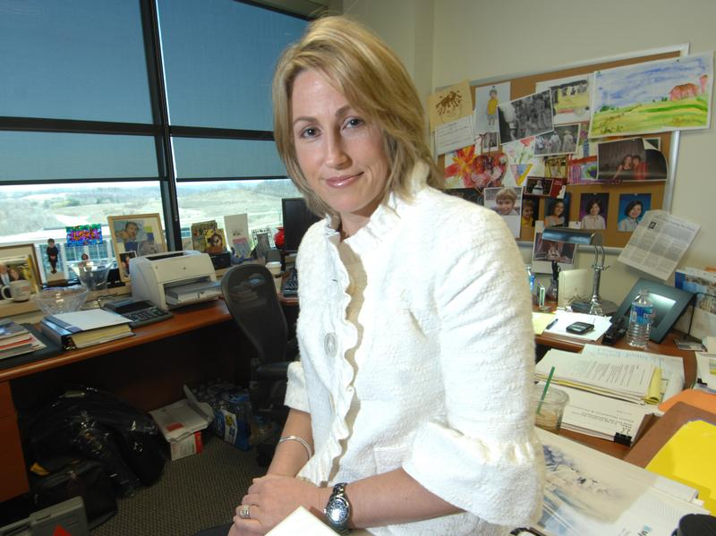 Heather Bresch, CEO of Mylan Pharmacueticals, will face lawmakers' questions Wednesday about the company's steep price hikes for the company's life-saving EpiPen auto-injector.