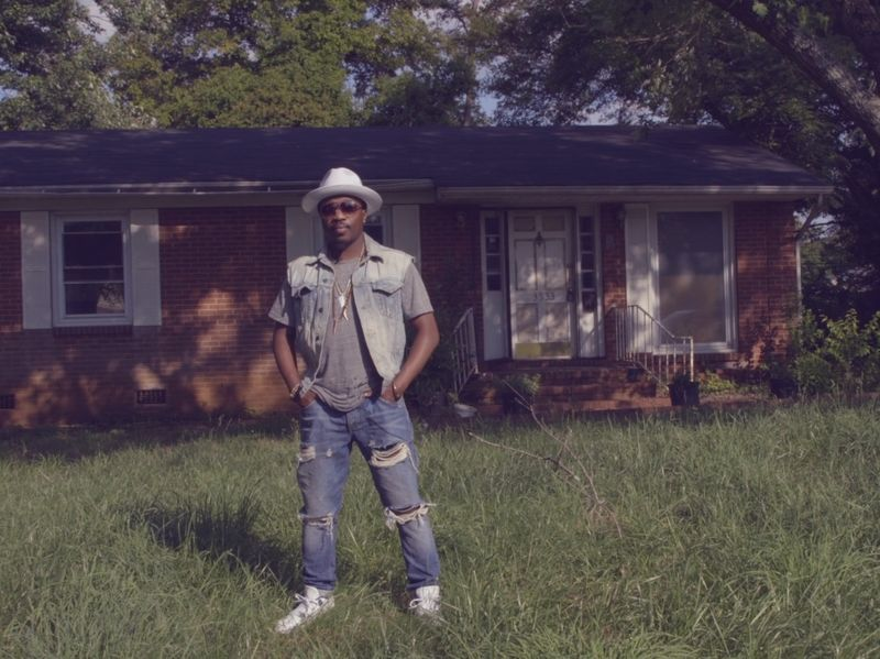 This summer, R&B singer Anthony Hamilton took NPR Music on a tour of the places in his hometown of Charlotte, N.C. that shaped his voice.