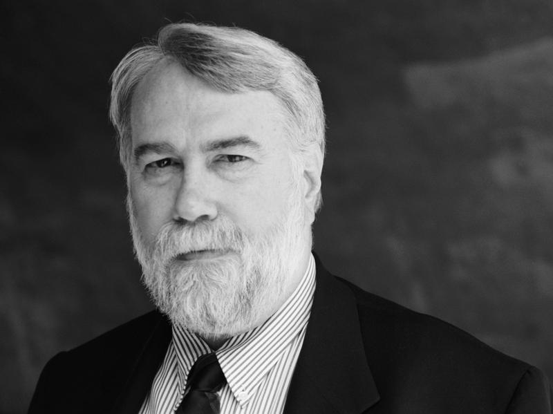 """""""Even people who come in cold without any knowledge — you still hope that somehow the music will speak to them,"""" Christopher Rouse says."""