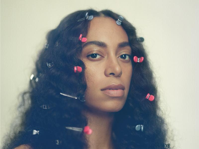 This week's two-hour EDM mix features new music from Solange.