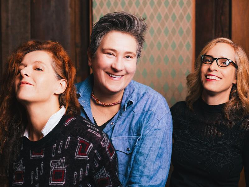 case/lang/veirs' self-titled album is out now.