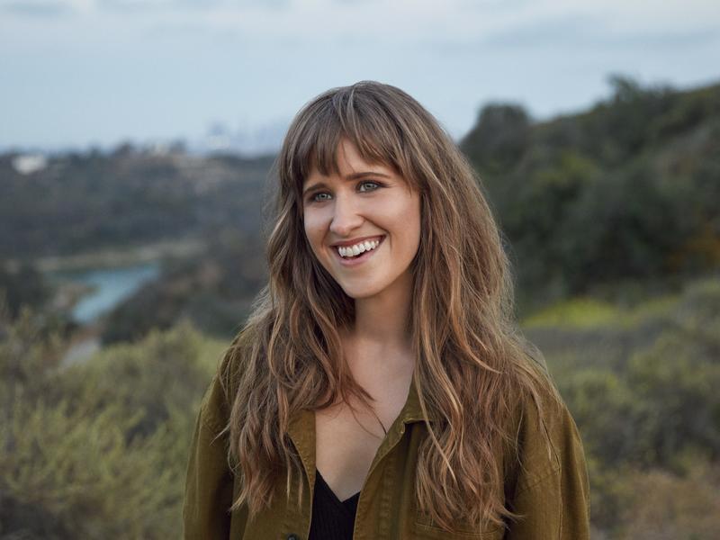 Amber Coffman's debut solo album is <em>City Of No Reply</em>.