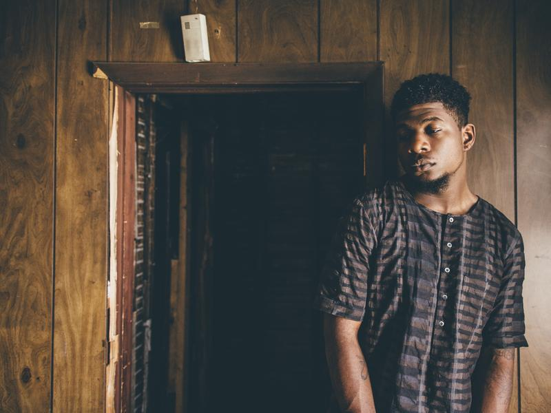 Mick Jenkins' new album, <em>The Healing Component, </em>is out now.