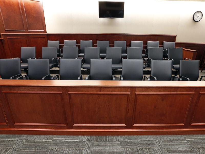 Legal rules in most states bar judges from hearing testimony about jury deliberations after a trial is over.