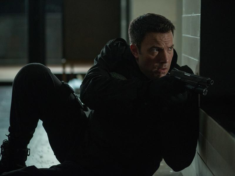 When the Spreadsheet Hits the Fan: Ben Affleck in <em>The Accountant</em>.