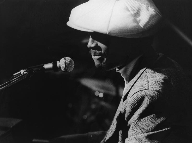 """A Song for You"" was recorded at the sessions that produced Donny Hathaway's 1972 album <em>Donny Hathaway Live, </em>but it wasn't included on the original album. More than four decades later, it illustrates how Hathaway merged technique with pure emotion."