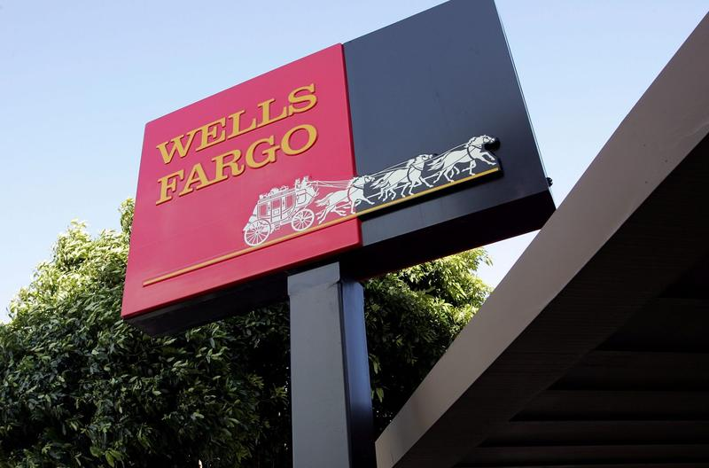 In September, regulators fined Wells Fargo $185 million for opening fake accounts without customers' permission. (Justin Sullivan/Getty Images)