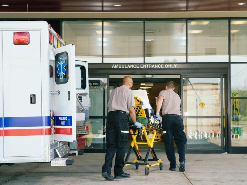 Although expanding Medicaid in Oregon didn't drive down the recipients' overall use of hospital emergency rooms, the state has seen a decline in <em>avoidable</em> use of ERs by 4 percent in the past two years, according to state statistics.