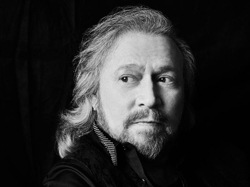 """""""Whatever the dream was about — becoming famous or becoming a big pop group or whatever those things are when you're a kid — it all happened,"""" Barry Gibb says."""