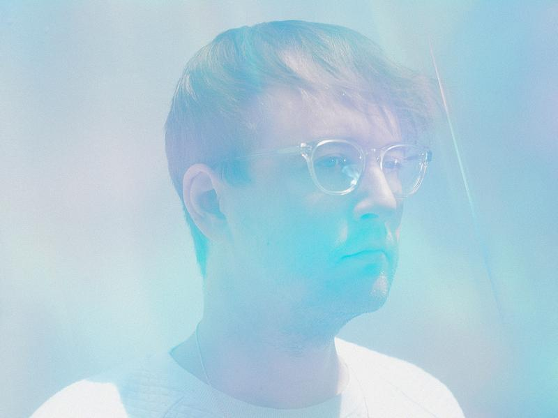 This week's episode includes a song from experimental electronic artist Machinedrum's new album, <em>Human Energy</em>.