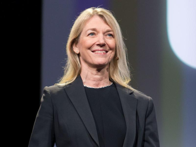Cori Bargmann is applying her training as a neuroscientist to shaping the Chan Zuckerberg Initiative's ambitious agenda.