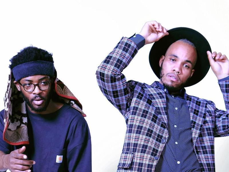 NxWorries' new album, <em>Yes Lawd!, </em>is out now.