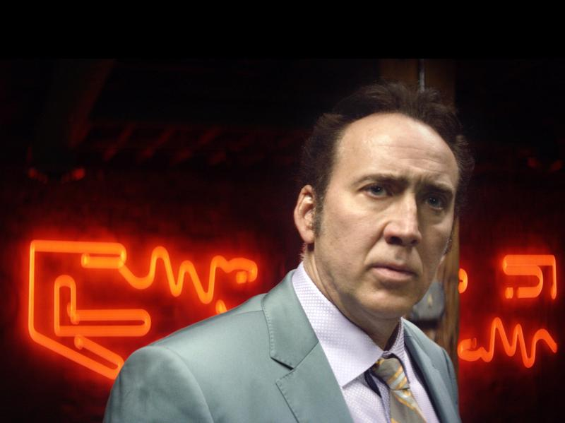 Troy (Nicolas Cage) and his crew of ex-cons take a job to kidnap a rival mobster's baby.