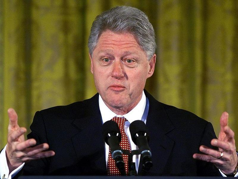 President Bill Clinton's pardon of fugitive financier Marc Rich as he was leaving the White House in 2001 triggered a federal investigation into the decision.